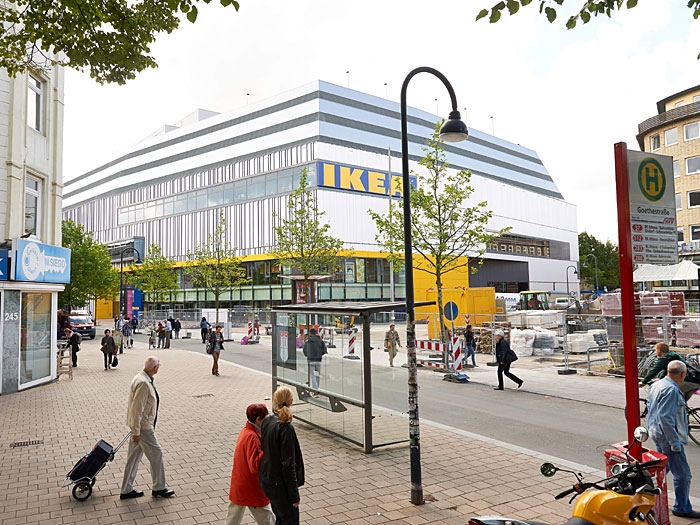 ikea at a glance See latest ikea news and how it competes against competitor ashley and other companies in its sector: ikea ceo announces dramatic.